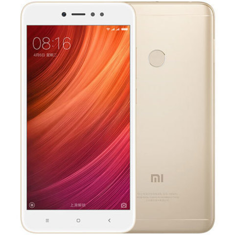 Xiaomi Redmi Note 5А 3/32 Gb Gold