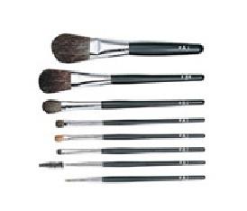 Набор кисточек для макияжа Make-up Brush Set (№1-№8)