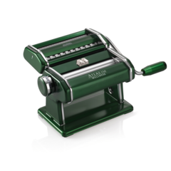 Marcato Atlas 150 mm Design Green home-made pasta machine