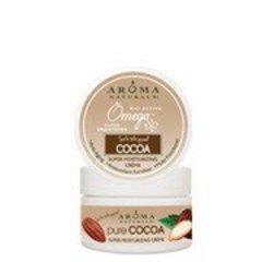 Супер увлажняющий крем с маслом какао Cocoa Super Moisturizing Butter Crème