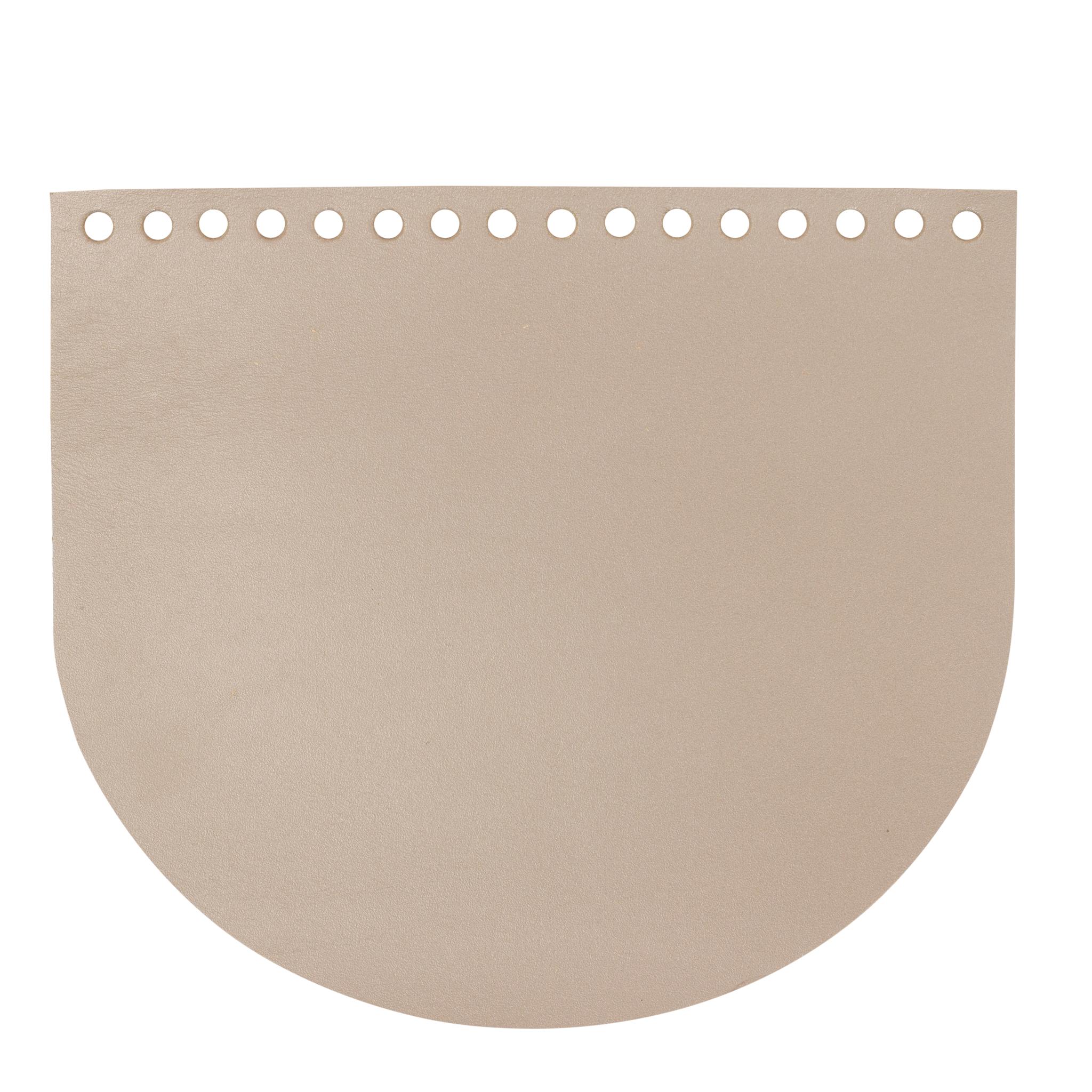 """Вся фурнитура Клапан для сумочки кожаный """"Мускат"""" 19 см на 15,5 см IMG_3532.jpg"""