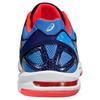 Женские кроссовки для волейбола Асикс Gel-Beyond 4 blue (B454N 4793) синие фото