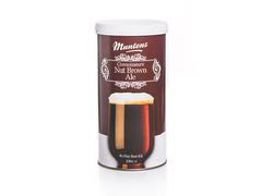Пивная смесь MUNTONS Nut Brown 1,8 кг