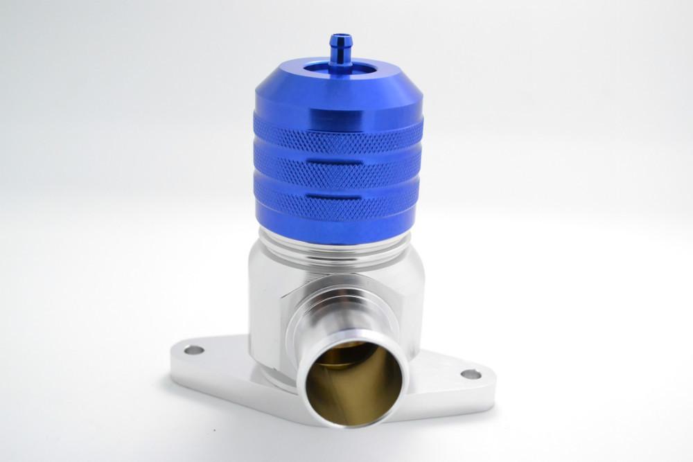 Blow off клапан TurboXS Hybrid BOV 50/50