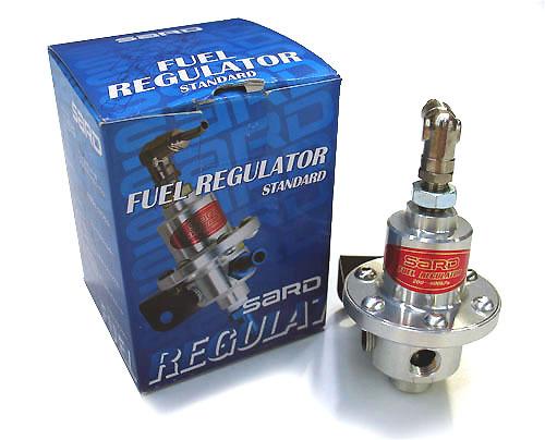 Sard Standart Регулятор давления топлива