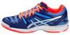 Женские кроссовки для волейбола Asics Gel-Beyond 4 blue (B454N 4793) фото