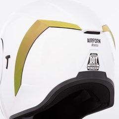 Спойлер Airform Rear / Желтый