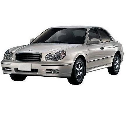 HYUNDAI Sonata V 2004-2011