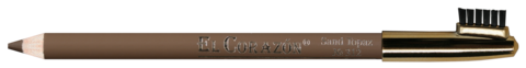 El Corazon карандаш для бровей 312
