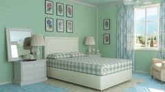 Спальный комплект Mr.Mattress Set H с основанием