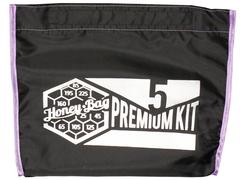Мешки для ледяной экстракции HoneyBag Premium 15 литров (5 сит)