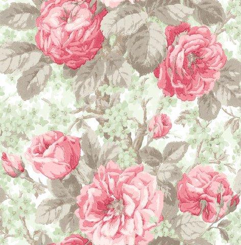 Обои KT Exclusive English Rose EN10108, интернет магазин Волео