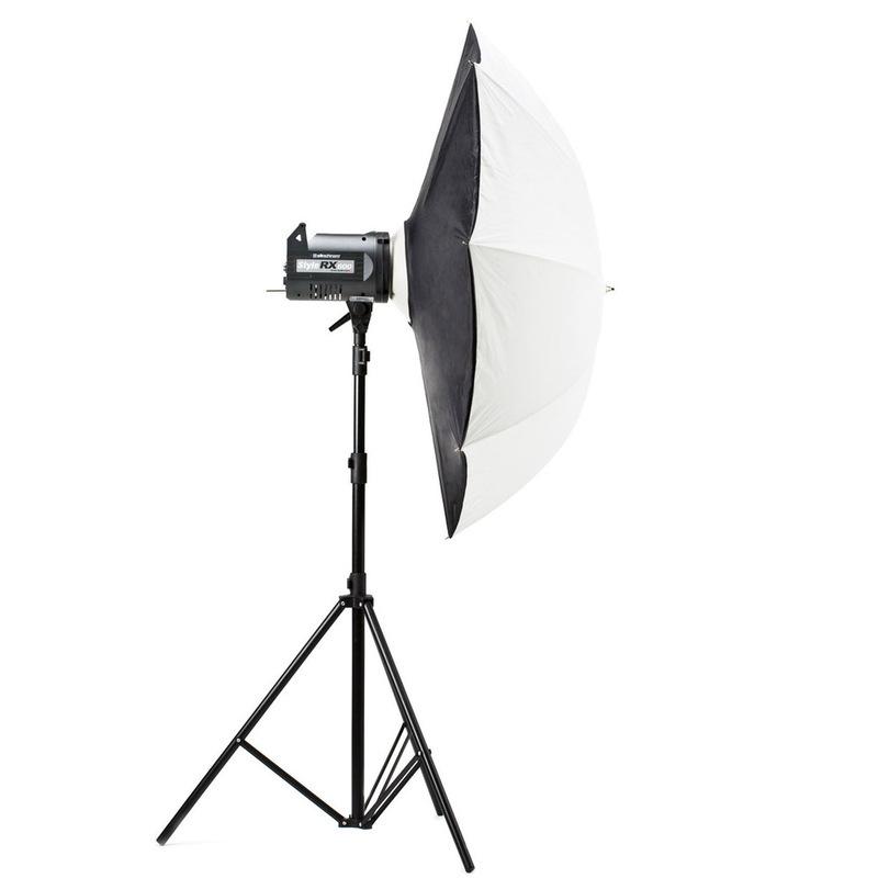 Зонт Varistar Elinchrom 105 см