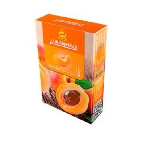 Табак для кальяна Al Fakher Apricot Flavour 50 гр.