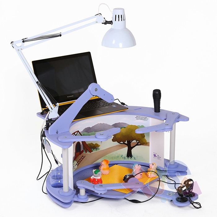 Детская киностудия Kids Animation Desk 2.0 Pro