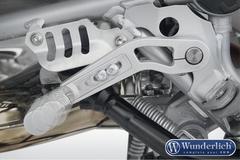 Рычаг переключения передач (регулируемый, складной) BMW R1200GS/GSA