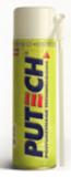 Пена монтажная PUTECH 650мл всесезонная (16шт/кор)