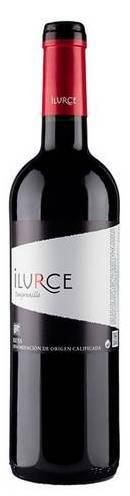 Ilurce Tempranillo DOCa Rioja