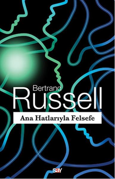 Kitab Ana Hatlarıyla Felsefe | Bertrand Russell