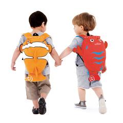 Лобстер Пинч детский рюкзак для мальчиков