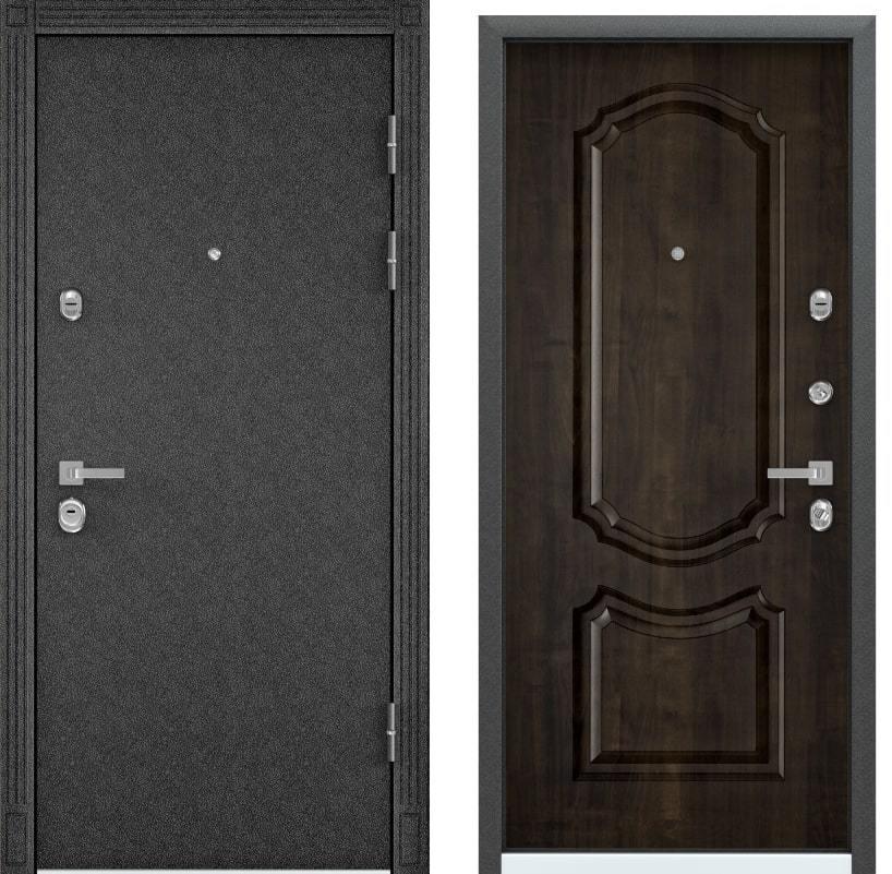 Входные двери Torex Professor 4+ горячий шоколад PK-3N дуб морёный generated_image-4.jpg