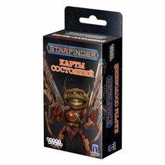 Старфайндер: Карты состояний / Starfinder: Conditions Cards