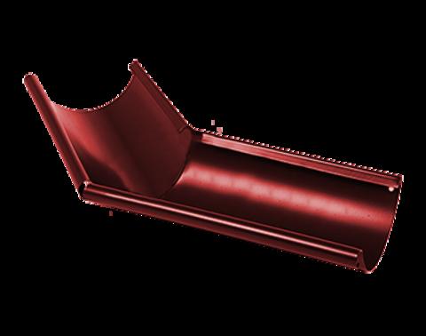 Угол наружный 135° металлический МеталлПрофиль МП Престиж 150 х 100