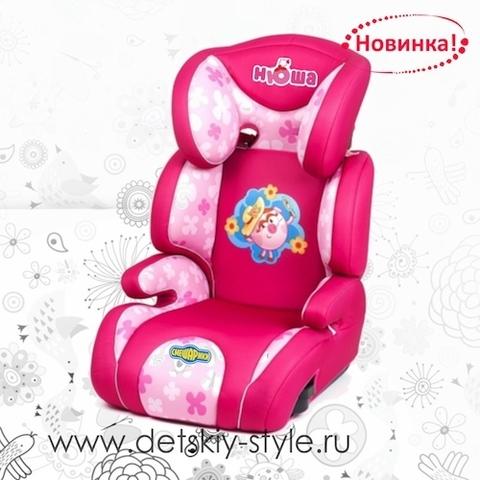 """Автокресло Смешарики """"SM/DK-400"""""""
