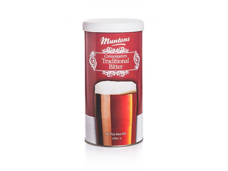 Экстракты Пивная смесь MUNTONS Traditional Bitter  1,8 кг 1022_P_1438705083213.jpg