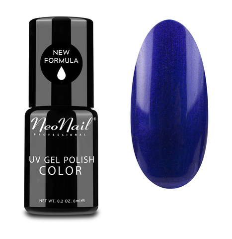 NeoNail Гель лак UV 6ml Alluring Neptune №5017-1