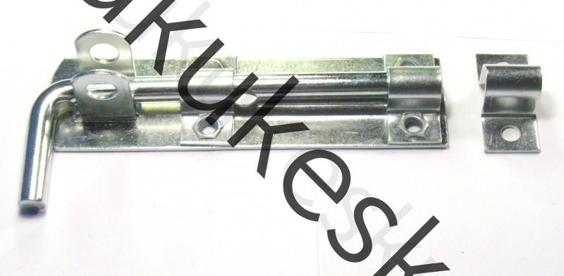 Lükandriiv 80mm tsink