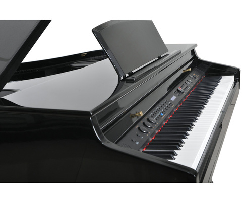 Цифровые пианино и рояли Artesia AG-40