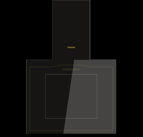 Кухонная вытяжка Graude DHK 60.0 S