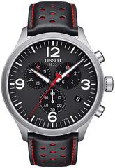 Мужские часы Tissot T116.617.16.057.02 Chrono XL Classic