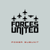 Forces United / Power Subunit (RU)(CD)
