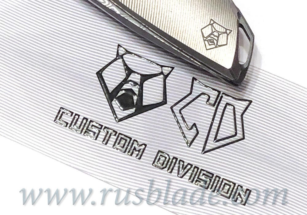 CUSTOM Shirogorov NeOn CD Custom Division