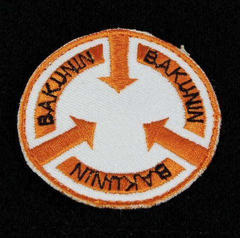 Bakunin Jur. Command Patch