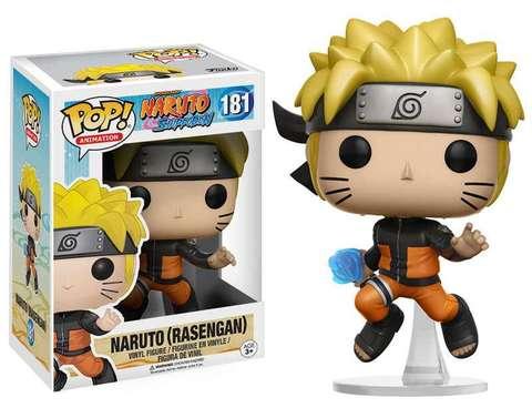 Naruto (Rasengan) Funko Pop! Vinyl Figure || Наруто (Расенган)