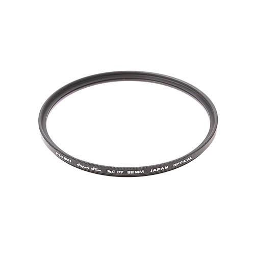 Фильтры FUJIMI Фильтр MC-UV Super Slim 52мм 16 слойный водоотталкивающий