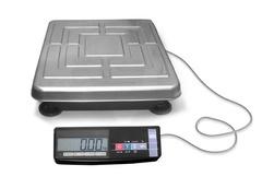 Весы товарные с автономным питанием эл. TB-S-200.2-A1 (платф.510*400)