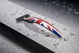 Бритва Bolin Webb R1, Union Jack, Gillette Mach3 (BW R1 JACK)