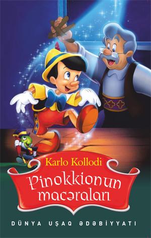 Pinokkionun macəraları