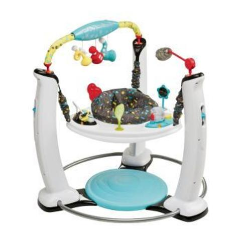 Игровой центр ExerSaucer™ Jam Session