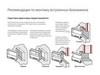 Инструкция для Встраиваемый сквозной биокамин Lux Fire 730 S