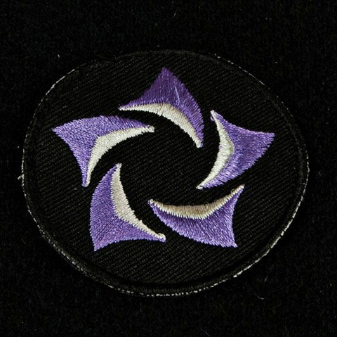 Combined Army Patch