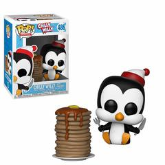 Funko - POP Animation: Chilly Willy - Chilly Willy w/ Pan Brand New In Box