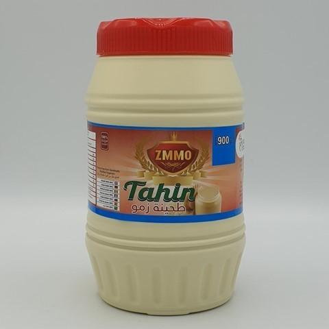 Тахина (кунжутная паста) MUTLU AILE, 900 гр