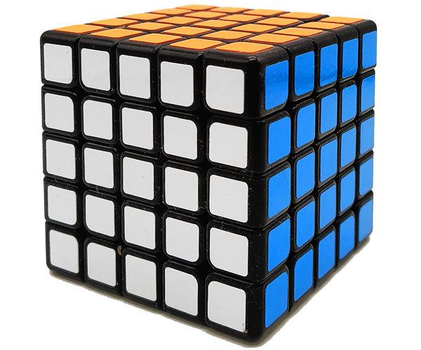 Головоломка кубик MoYu 5x5 GuanChuang