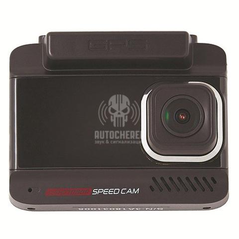 Видеорегистратор с радар-детектором Playme Arton