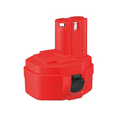 Аккумуляторная батарея Ni-Cd 14,4В/1,9Ач Makita 1422